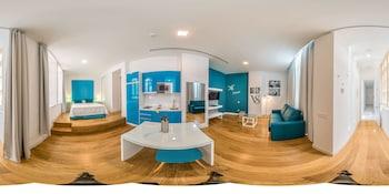 Φωτογραφία του Picasso Suites Málaga Apartamentos, Μάλαγα