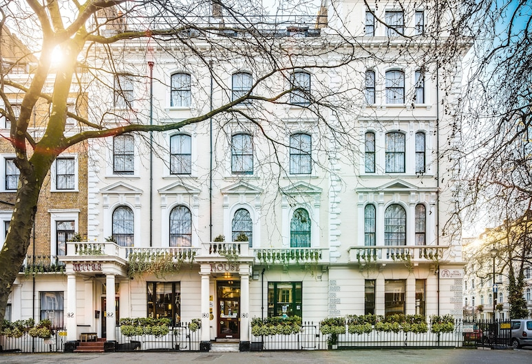 Mitre House Hotel, London