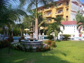 Slika: Hotel Plaza Huatulco ‒ Huatulco