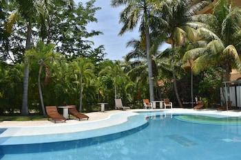Foto di Hotel Plaza Huatulco a Santa Cruz Huatulco
