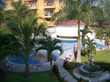 Picture of Hotel Plaza Huatulco in Huatulco