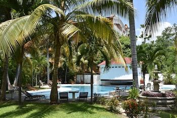 Picture of Hotel Plaza Huatulco in Santa María Huatulco
