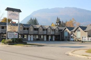 Slika: Monashee Lodge ‒ Revelstoke