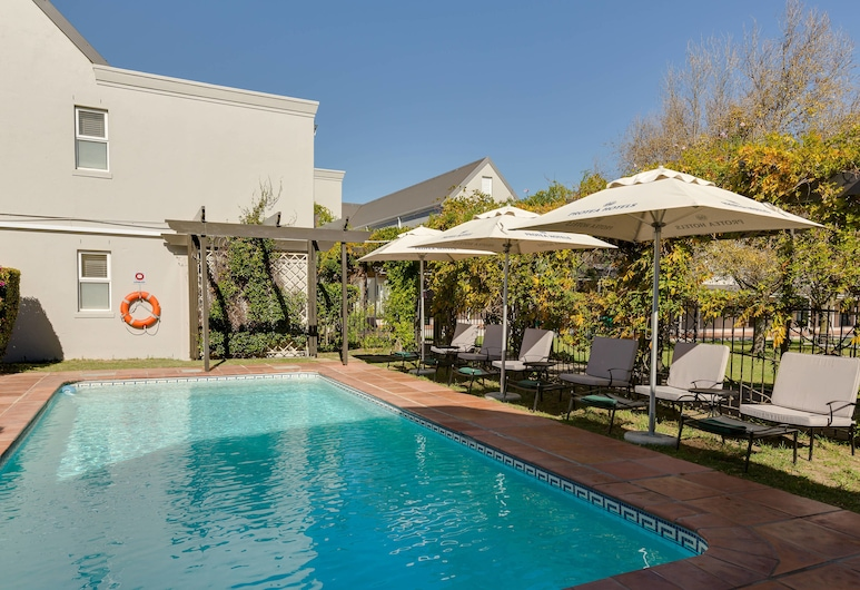 Protea Hotel by Marriott Cape Town Mowbray, Cape Town, Pool