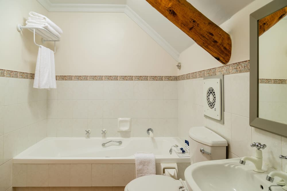 Loft, 1 Bedroom, Non Smoking (Barn) - Bathroom