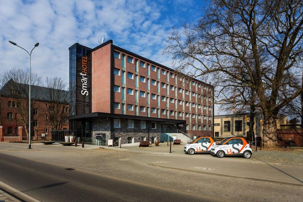 Habitación estándar - Vista a la calle