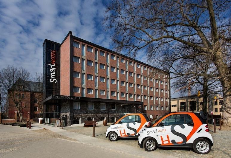 Smart Hotel Garnizon, Danzig