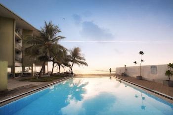 Bild vom Hikkaduwa Beach Hotel in Hikkaduwa