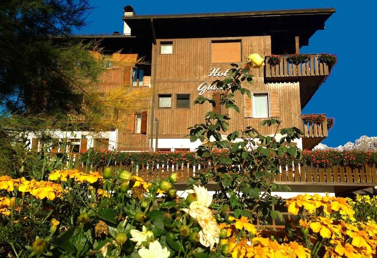 Hotel Giardino, Pieve di Cadore, Hotel Front
