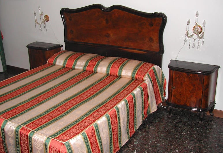 Ca' Derai, Venedig, Apartment, 2Schlafzimmer, Zimmer