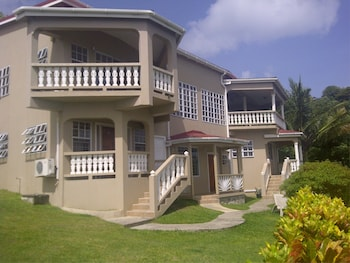 Picture of Bayside Villa St. Lucia in Castries