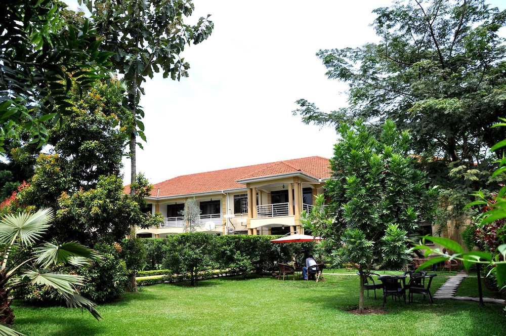 Book Olive Gardens Hotel in Kampala | Hotels.com