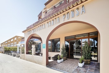 Picture of TRYP Santa Ponsa in Calvia