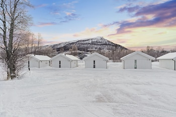 Image de Tromsø Lodge & Camping à Tromsø