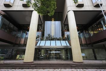 千葉千葉三井花園酒店的相片