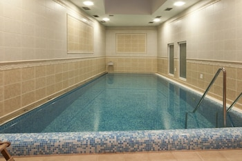 Bild vom Spa Hotel Čajkovskij in Karlsbad