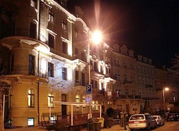 Picture of Spa Hotel Čajkovskij in Karlovy Vary