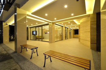Picture of Plus Hotel in New Taipei City