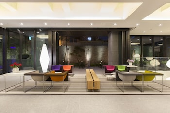 Picture of STAY B Hotel Myeongdong in Seoul