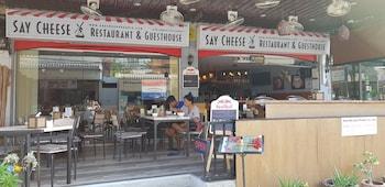 Foto Say Cheese Guesthouse Hua Hin di Hua Hin