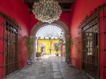 Image de Collection O Al Otro Lado del Río à Puebla