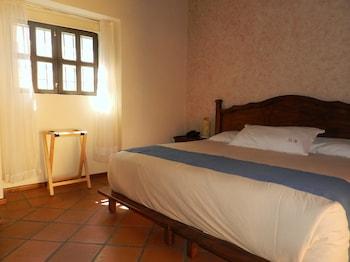 Picture of Al Otro lado del Rio Hotel in Puebla