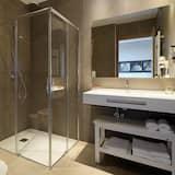Dobbeltværelse - Badeværelse