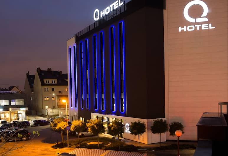 Q Hotel Kraków, Kraków