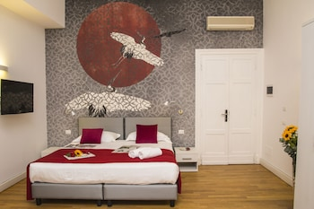 Picture of Suites Farnese Design Hotel in Rome