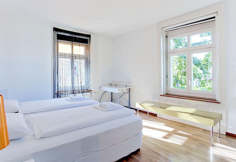 컴포트 아파트먼츠 바이 리빙다운타운, 취리히, 컴포트 아파트, 침실 1개, 객실