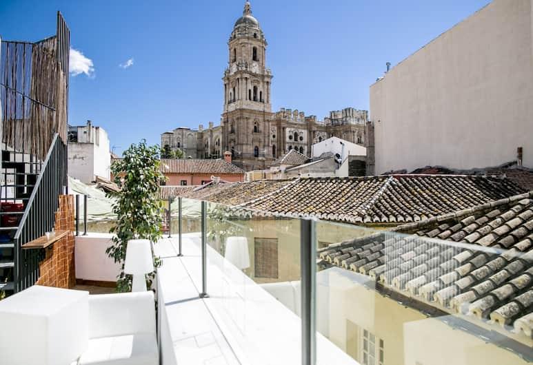 Chinitas Urban Hostel, Málaga, Išorė