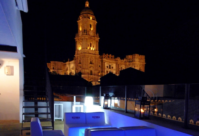 Chinitas Urban Hostel, Málaga