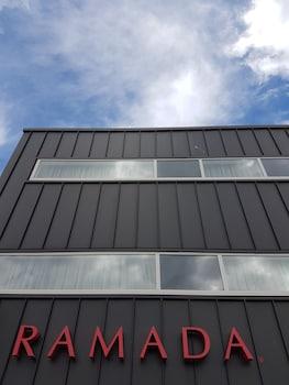 Foto Ramada Suites Christchurch City di Christchurch