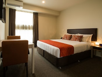 Foto di Ramada Suites Christchurch City a Christchurch