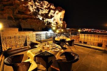 Urgup — zdjęcie hotelu Has Cave Konak