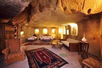 Fotografia do Has Cave Konak em Urgup