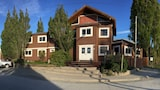 Check the price of this hotel in El Calafate