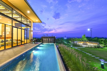 Picture of The Private Pool Villas at Civilai Hill Khao Yai in Pak Chong