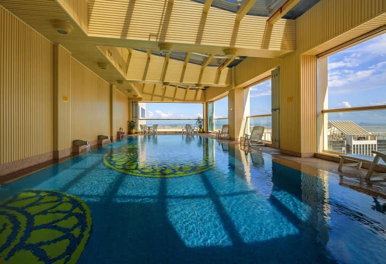利澳酒店, 澳門, 泳池