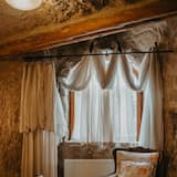 Deluxe Cave Room - Área de Estar