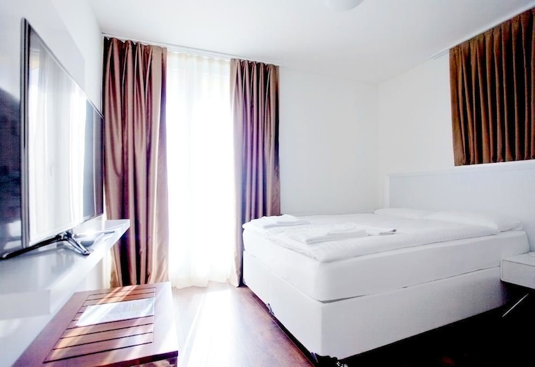 Suite Apartments by Livingdowntown, Zürich