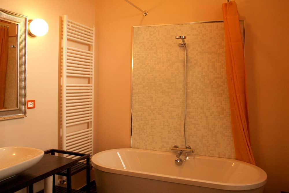 Phòng Superior - Bồn tắm