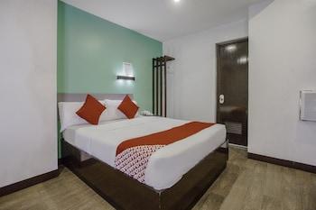 Gambar OYO 637 Fox Hotel di Bandar Raya Quezon