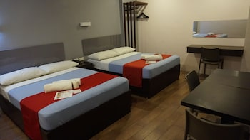 Picture of Mchotel in Quezon City