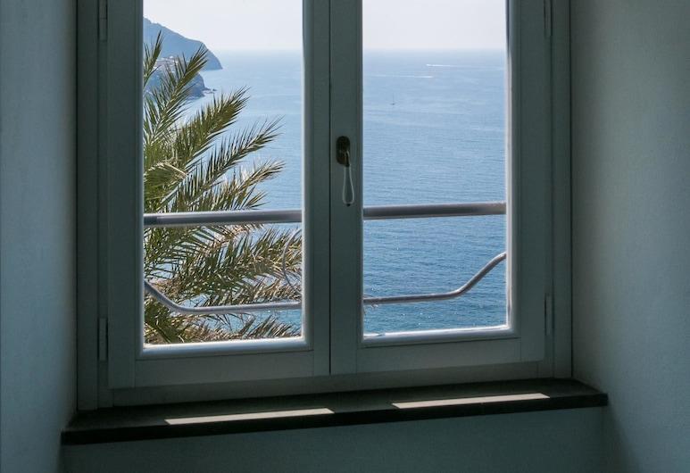 空中花園飯店, 維爾納沙, 豪華公寓, 廚房, 海景, 客房景觀