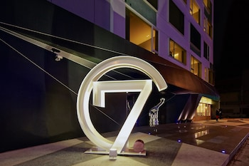 Picture of Hotel 7 Taichung in Taichung