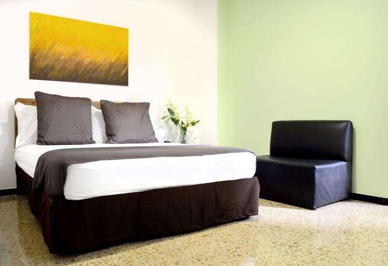 Hotel Nuevo Samaritano, Medellin