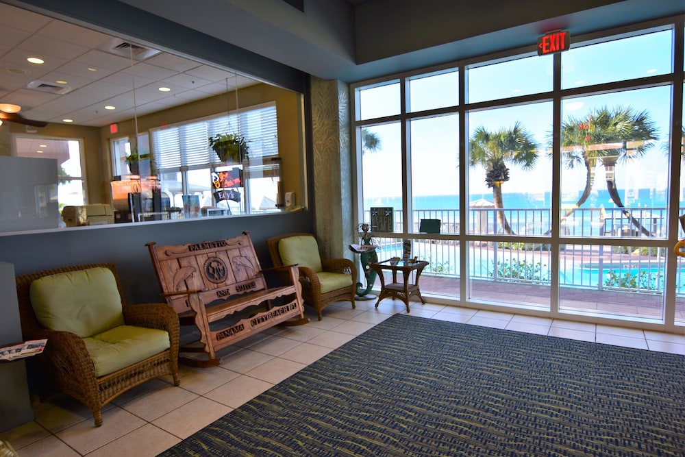 Hotel Rooms In Panama City Beach Florida