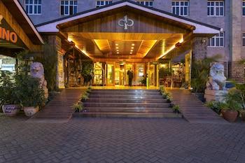 奈洛比伊斯特蘭酒店的相片