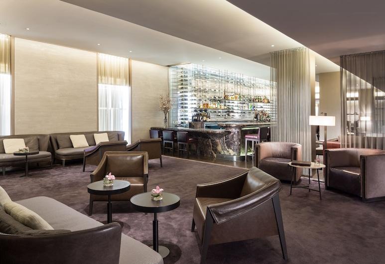 The Knickerbocker Hotel, Nova York, Lounge do hotel